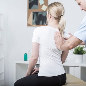 Chiropractic care in Bloomingdale, IL